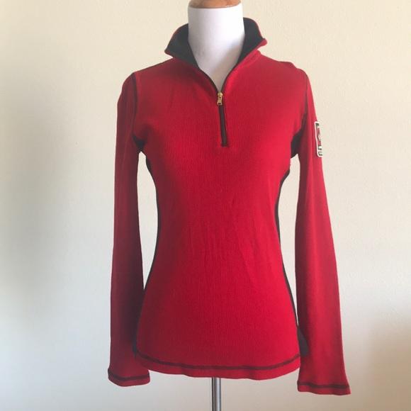 Ralph Lauren Sweaters - Ralph Lauren zip up sweater size Small